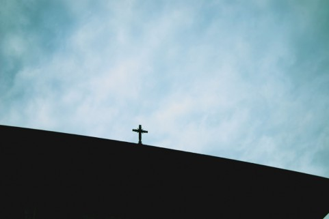十字架 吸血鬼