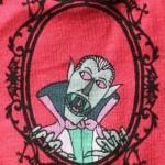 吸血鬼パンツ